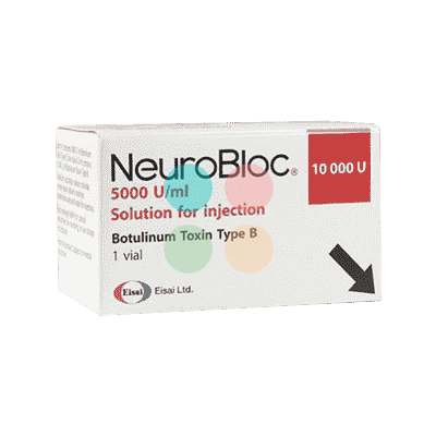 Order Neurobloc Online