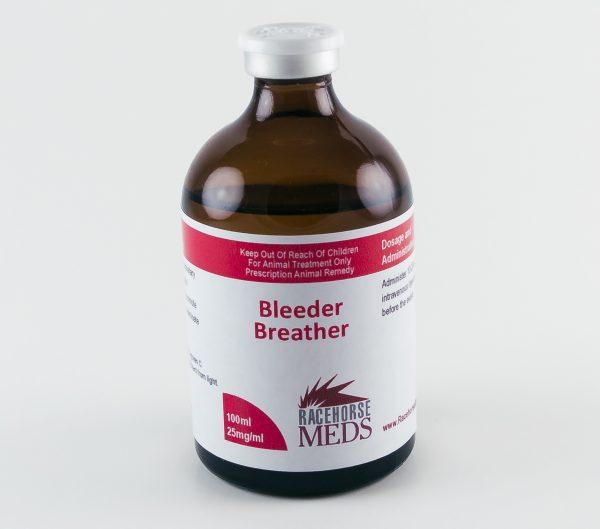 Bleeder Breather Jug 100ml