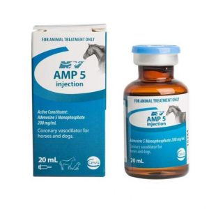 How To Order AMP-5 20ml Online
