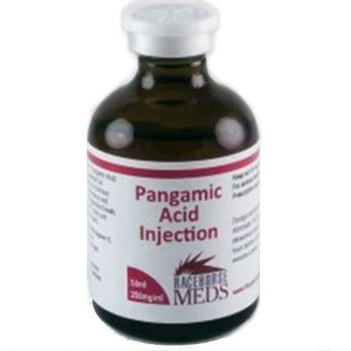 Buy Pangamic Acid 50ml Vitamin B 15 Online