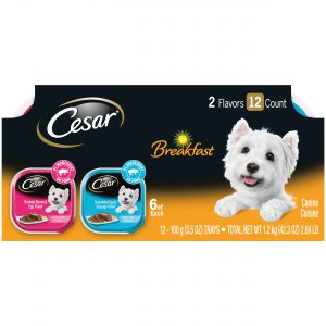 Cesar Gourmet Wet Dog , puppy dog foodFood Variety Packs